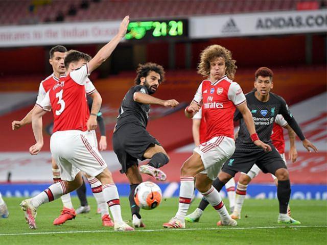 """Dự đoán vòng 30 Ngoại hạng Anh: Liverpool phục hận Arsenal, MU """"ngư ông đắc lợi"""""""