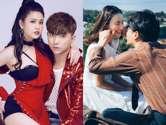Tim khoe ảnh bạn gái mới sau 3 năm ly hôn Trương Quỳnh Anh?