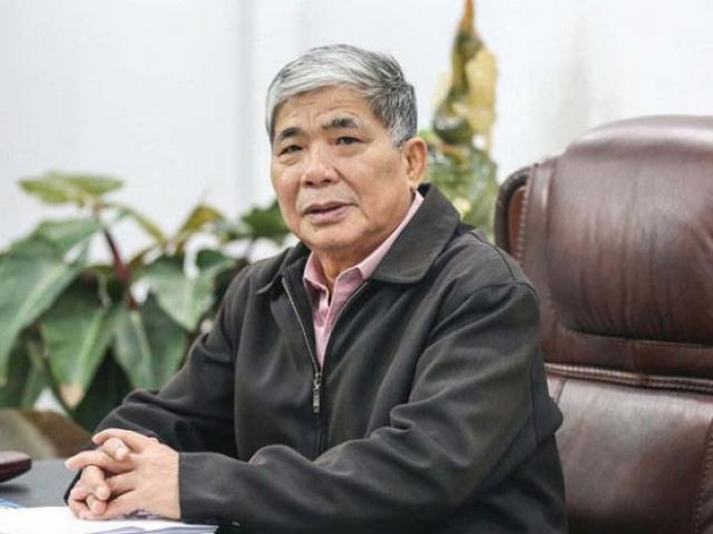 Đề nghị truy tố Chủ tịch Tập đoàn Mường Thanh Lê Thanh Thản
