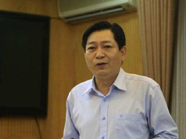 Ông Đinh La Thăng thi hành án được 4,5 tỉ/600 tỉ đồng