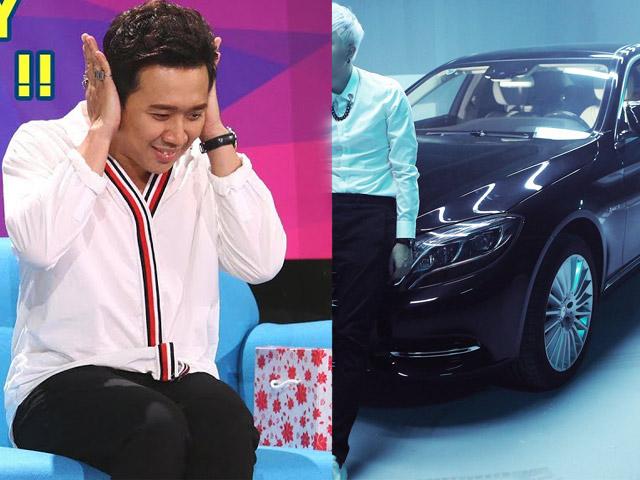 """Sao nam được Trấn Thành chở về nhà chăm sóc cả đêm khiến Hari Won """"dằn mặt"""" là ai?"""
