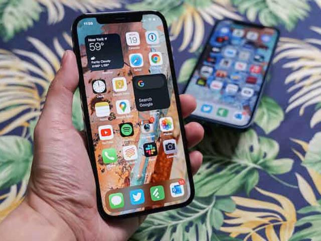 Người tiêu dùng bắt đầu quay lưng dần với iPhone 128 GB