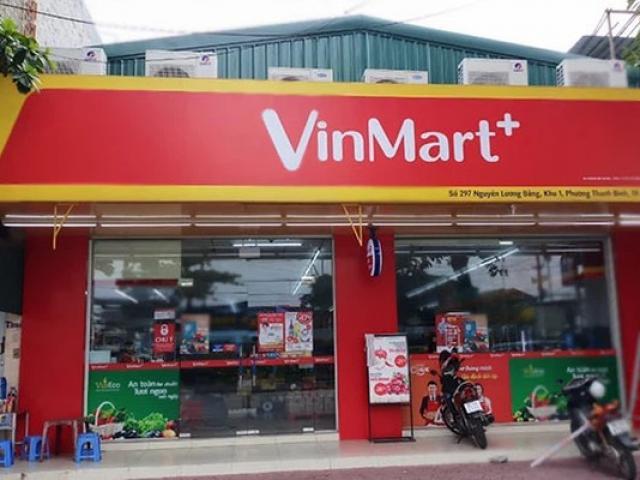 """Về tay tỷ phú Quang, Vinmart sắp được """"thay áo mới"""""""