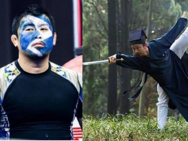 Ồn ào võ Trung Quốc: Từ Hiểu Đông lên núi so tài Chưởng môn Võ Đang