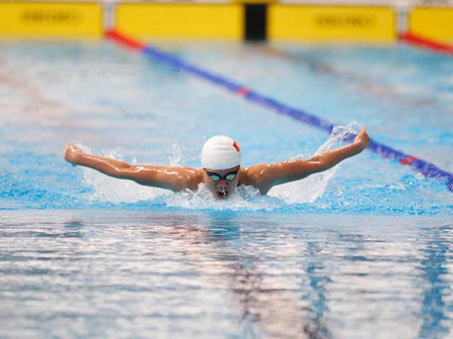 Ngoạn mục Ánh Viên bơi 3 ngày giành 10 HCV, phá 2 kỷ lục quốc gia