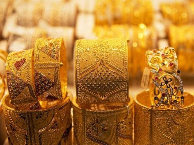 Giá vàng hôm nay 4/4: Chuyên gia dự đoán gì về giá vàng tuần tới?