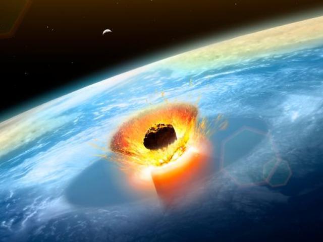 Điều không ngờ từ vụ thiên thạch đâm Trái đất khiến khủng long tuyệt diệt