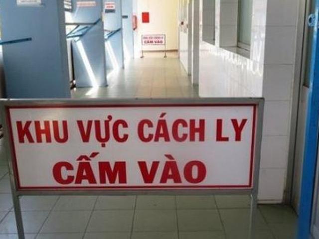 Thêm 2 ca mắc COVID-19 mới, nâng số ca mắc tại Việt Nam lên 2.631