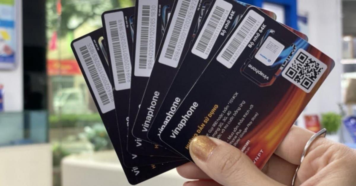 Chiêu lừa đảo đổi SIM 4G để đánh cắp mã OTP, làm sao để phát hiện?