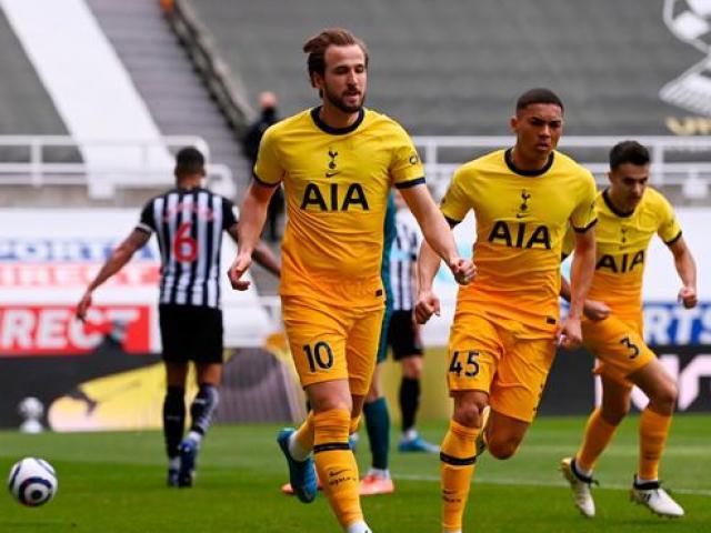Harry Kane hóa vua săn bàn sân khách, trách Tottenham cẩu thả lỡ hẹn top 4