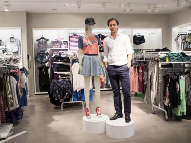 Đại gia đứng đằng sau H&M giàu cỡ nào?