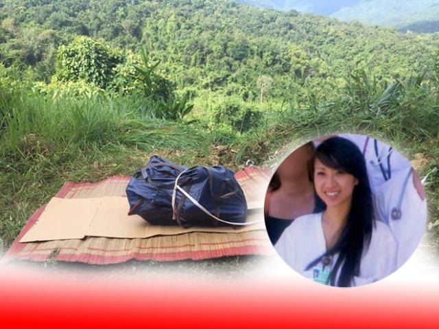 Nữ sinh ngành y bị sát hại, vứt xác dưới hẻm núi: Buổi tối định mệnh