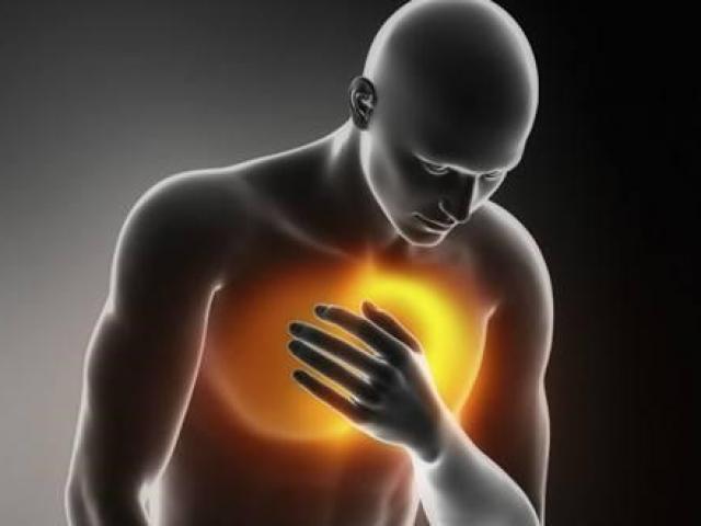 """Thấy cơ thể xuất hiện 2 """"vết sưng"""" này thì phải bỏ thuốc lá ngay lập tức để giữ lấy lá phổi"""