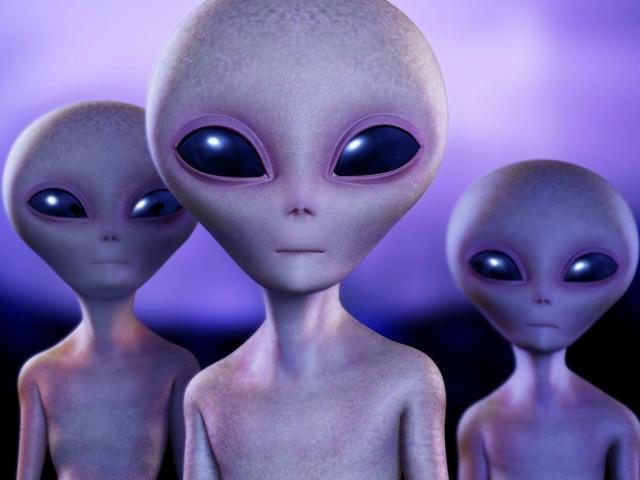 Giáo sư Nhật Bản cảnh báo điều tồi tệ khi con người liên lạc với người ngoài hành tinh