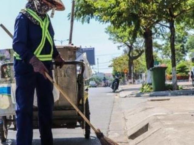 Tất tần tật về nghề công nhân vệ sinh tại Việt Nam