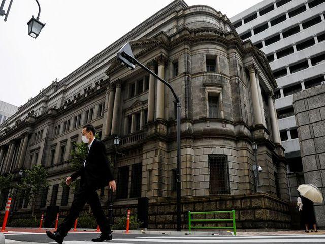 Nhật Bản bắt đầu thử nghiệm tiền ảo chính thống của quốc gia