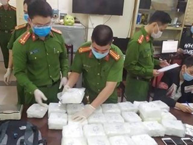 Chuyện hậu trường vụ triệt phá đường dây ma túy tại Bệnh viện Tâm thần Trung ương 1