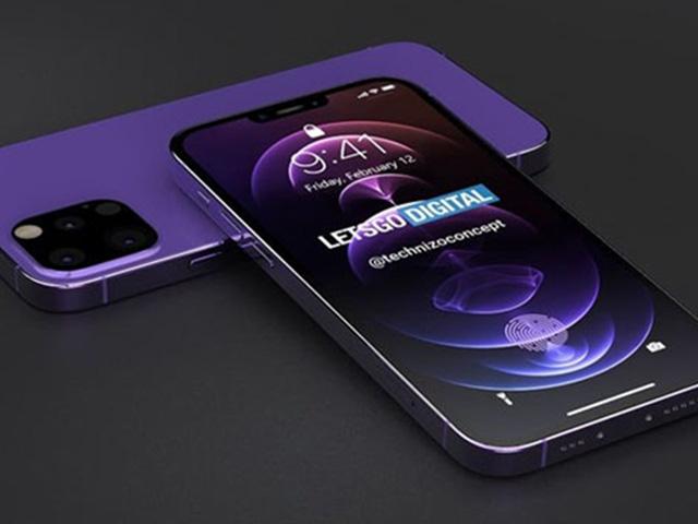 Vén màn thời điểm ra mắt iPhone 13