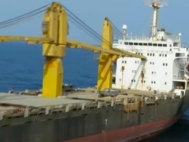 Tiết lộ lực lượng tấn công tàu do thám Iran trên Biển Đỏ