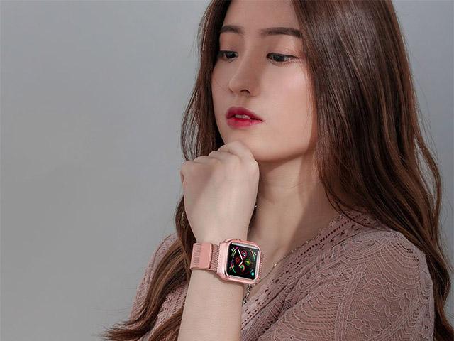 """Đây là lý do khiến iFan phải """"lên đời"""" Apple Watch Series 7"""