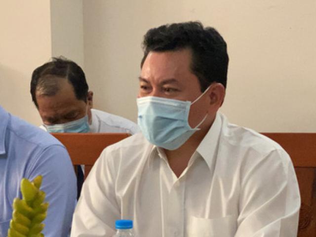 Quảng Ngãi hủy bỏ quyết định, thu hồi hiện vật khen thưởng ông Võ Hoàng Yên