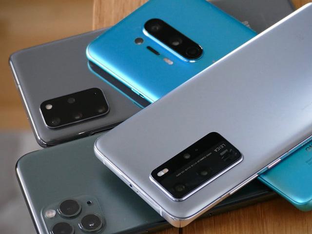 Tin xấu cho người chờ mua smartphone vào cuối năm nay