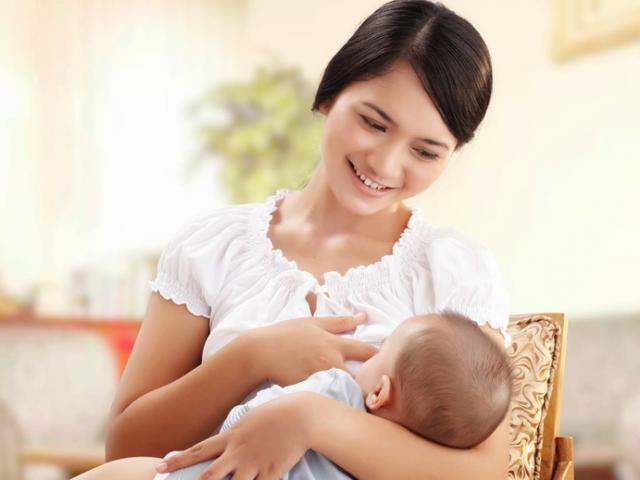 Cách giảm cân sau sinh an toàn, hiệu quả mà vẫn nhiều sữa