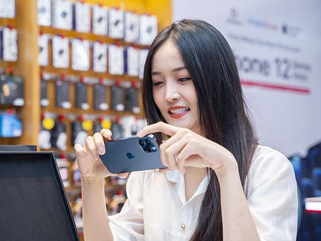 Thành công của iPhone 12 5G sẽ khiến giới công nghệ sửng sốt