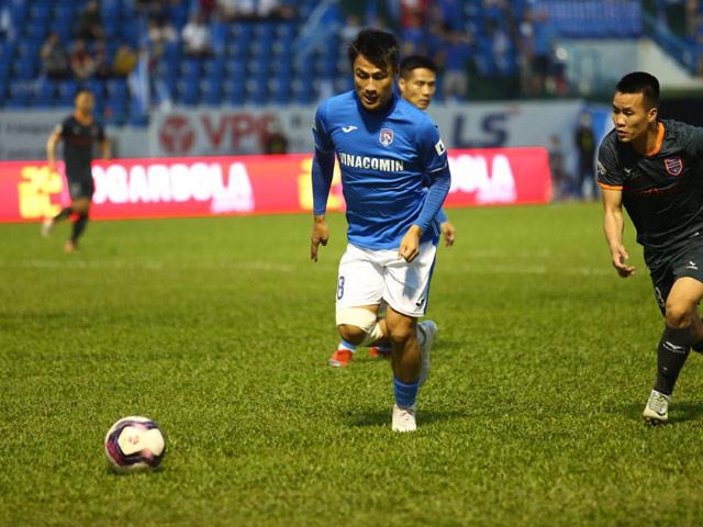 """CLB Quảng Ninh nợ lương 8 tháng, cầu thủ """"lên đỉnh"""" V-League vẫn chờ… ting ting"""