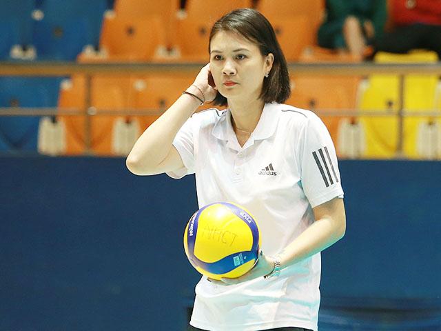 Khai mạc giải bóng chuyền VĐQG: Đội Kim Huệ nhận kết quả sững sờ, Hà Nội thắng ngược