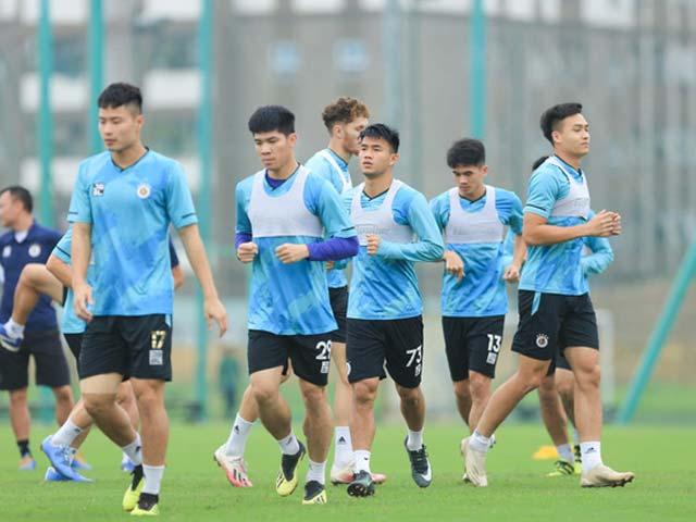 Hà Nội FC - Than Quảng Ninh: Thử thách niềm tin