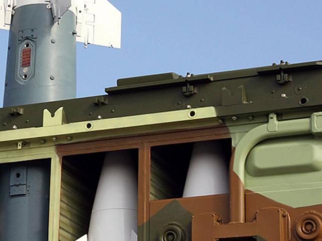 Máy bay gửi dữ liệu về vũ khí phòng không ở Donbass khiến Ukraine kinh hãi