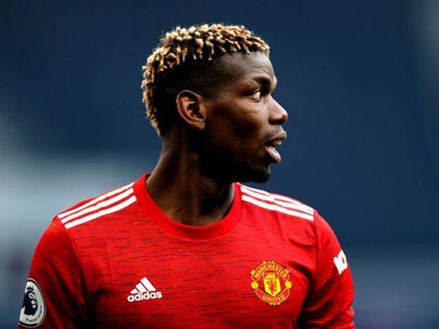 """Pogba đưa MU ngược dòng hạ Tottenham, rực sáng """"báo thù"""" Mourinho"""