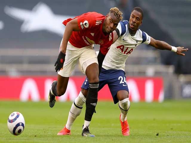 """MU đại thắng Tottenham: Pogba, Shaw & Những kẻ """"bỏ đi"""" khiến Mourinho ôm hận"""