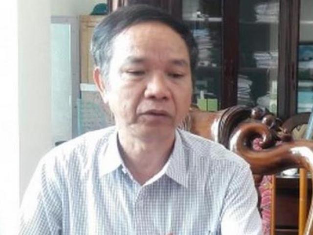 Từ một người bị tống tiền, nay vì sao Phó Chủ tịch HĐND thị xã Nghi Sơn bị bắt?