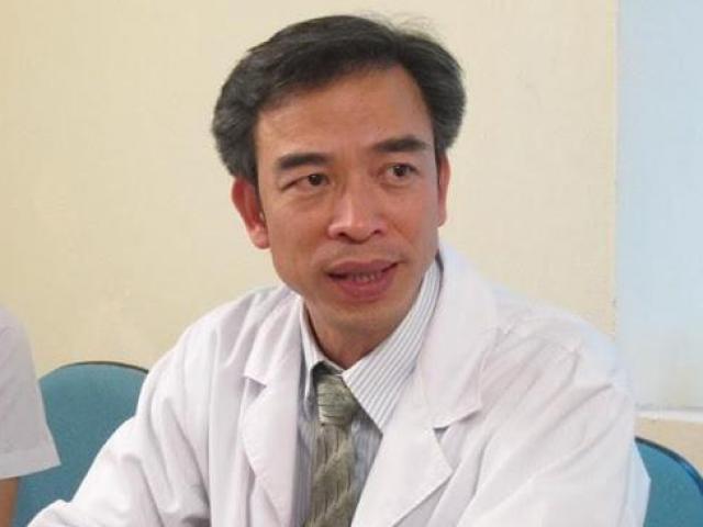 Bác bỏ tin đồn Giám đốc Bệnh viện Bạch Mai bị bắt