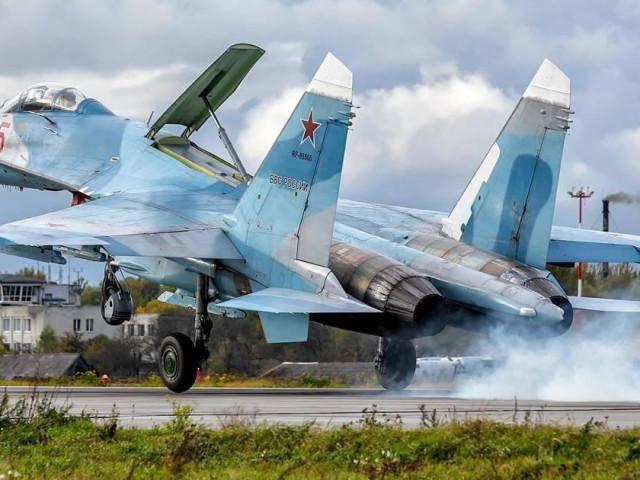 Sĩ quan Ukraine: Kiev sẽ đại bại trước quân Nga trong vòng từ 5 đến 7 ngày