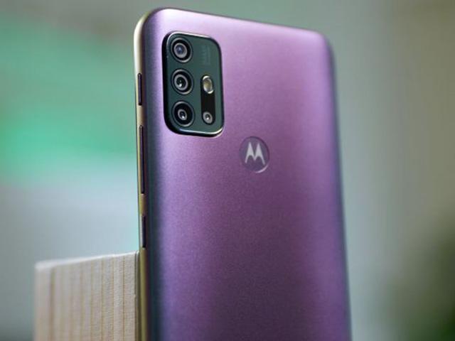 Motorola sắp tung smartphone giá rẻ, màn hình mượt kinh ngạc