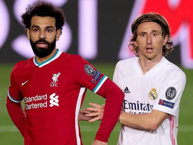 Nhận định Cúp C1: Liverpool mơ ngược dòng Real, Man City lo hụt vé bán kết