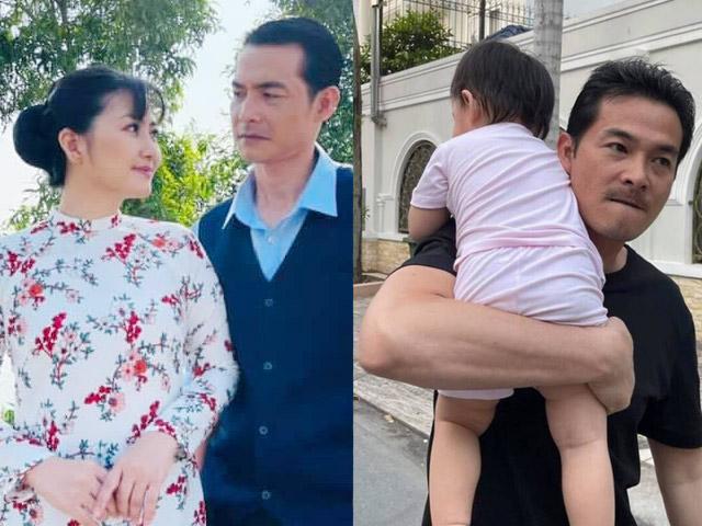Quách Ngọc Ngoan bất ngờ nhắc tới con gái hậu lùm xùm chia tay nữ đại gia Thanh Hóa hơn 7 tuổi