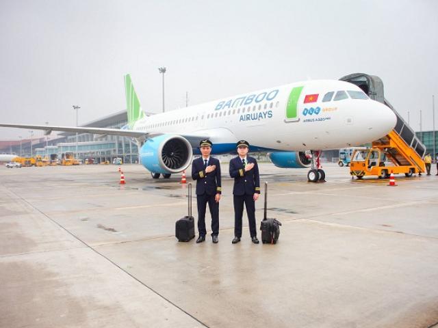 Hãng bay của tỷ phú Quyết được định giá 4 tỷ USD, muốn huy động 200 triệu USD từ Mỹ