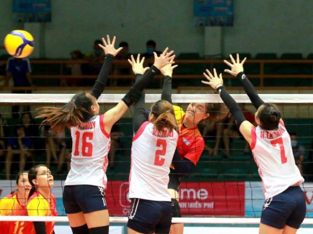 Nữ VĐV bóng chuyền Việt Nam lập kỷ lục thế giới ghi 61 điểm/trận