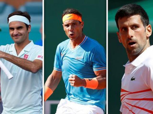 """Medvedev hay hơn Nadal - Federer, """"Bò tót"""" lại """"chọc ngoáy"""" Djokovic"""