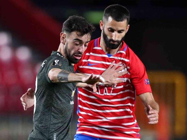 Nhận định bóng đá MU - Granada: Dạo chơi Old Trafford chờ lấy vé bán kết
