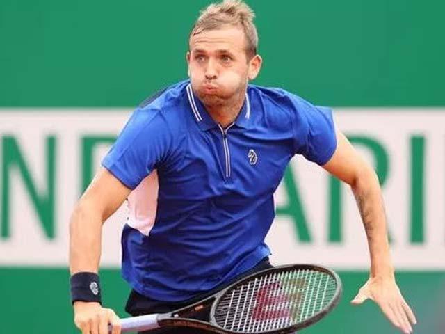 Video tennis Djokovic - Evans: 4 lỗi kép ê chề, địa chấn đến sớm (Vòng 3 Monte Carlo)