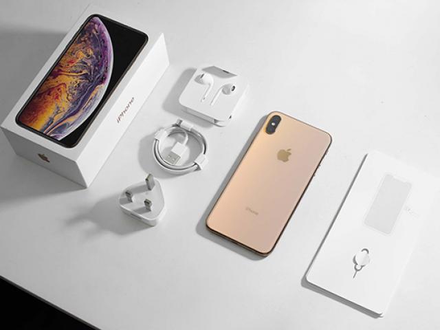 Giá iPhone Xs Max mới nhất 2021 các phiên bản 64, 128, 256 và 512GB