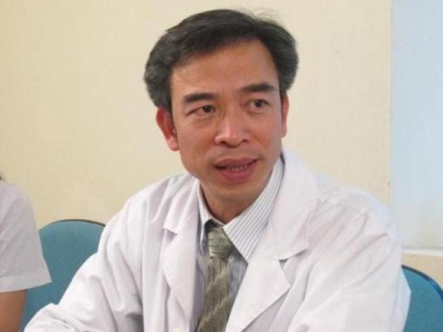 Giám đốc Bệnh viện Bạch Mai Nguyễn Quang Tuấn trong danh sách ứng cử ĐBQH khoá XV
