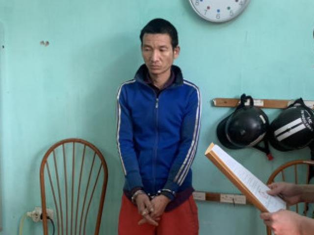 Ông nội bị trói tay, bé gái 13 tuổi bị bố dượng cưỡng hiếp