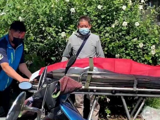 Thi thể phi công Đài Loan trôi dạt vào bờ sau gần một tháng máy bay gặp nạn