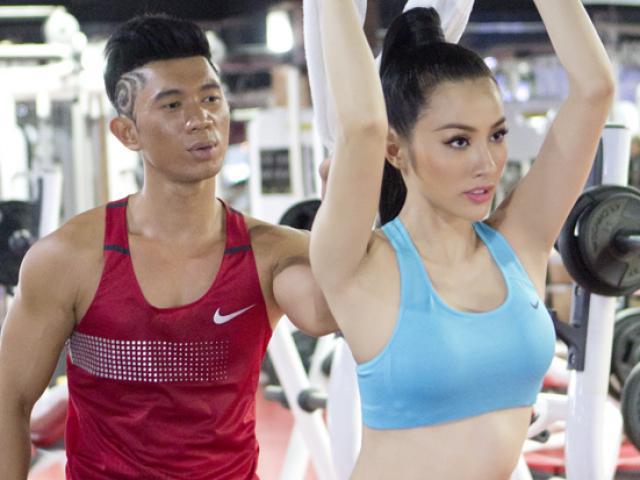 Yaya Trương Nhi nhảy múa gây xôn xao mạng xã hội TikTok